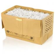 Swingline 5 Gallon Recyclable Paper Shredder Bags For Stack-and-Shred 80X Auto Feed Shredder 5/Pack